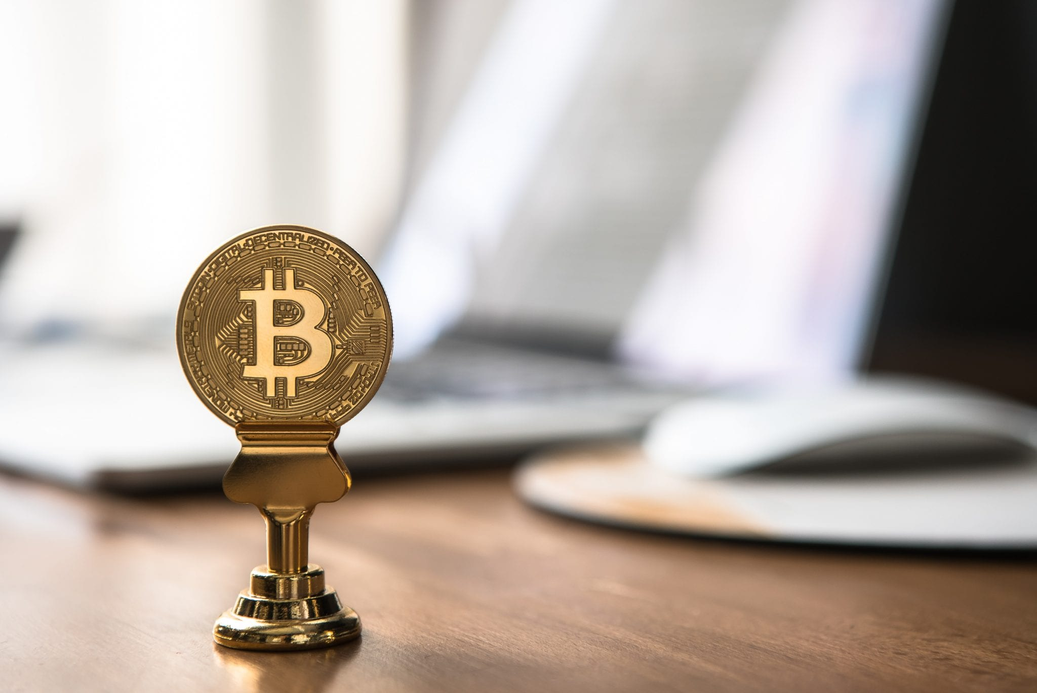 Why we accept cryptocurrency as payment 💰
